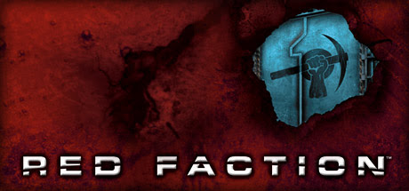 Red Faction (Steam Gift / RU-CIS)