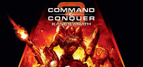 Command & Conquer 3: Kane´s Wrath (Steam Gift / RU-CIS)