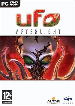 UFO: Afterlight (Region Free) Steam Key