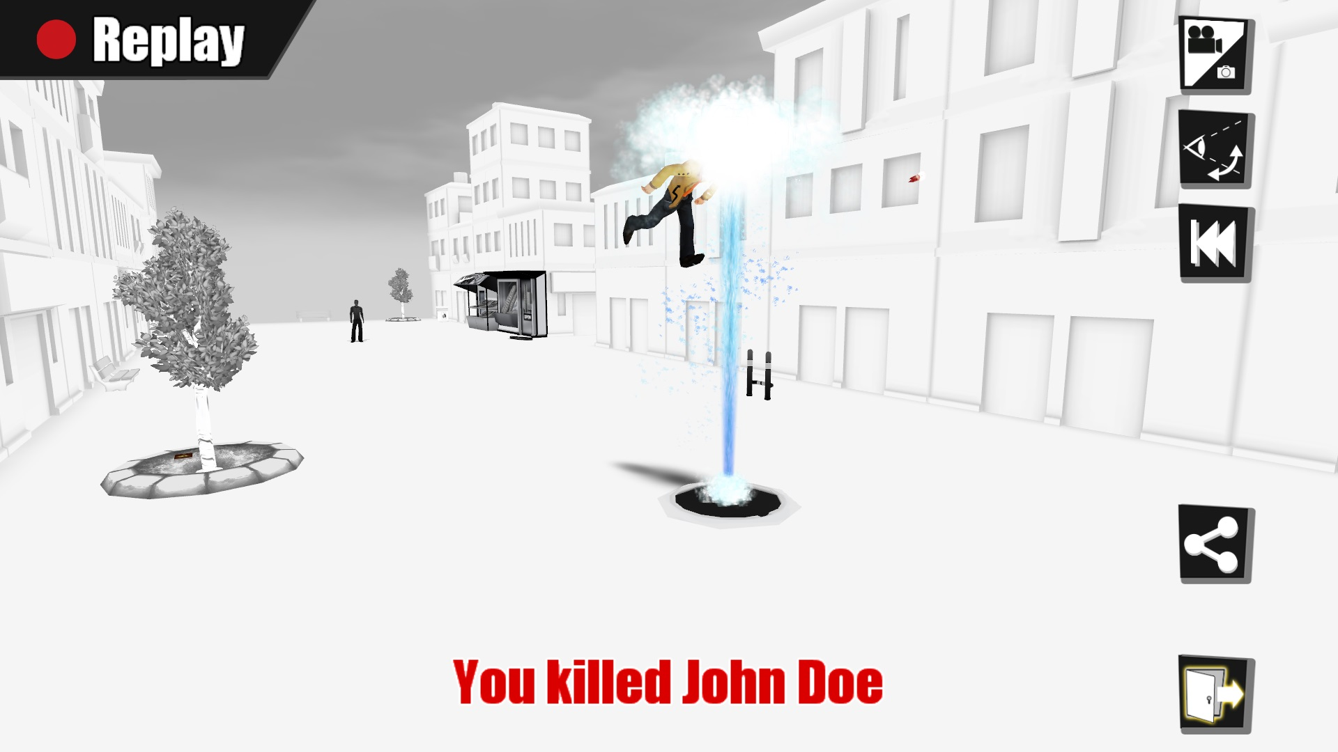 Kill The Bad Guy (Steam Key / Region Free)
