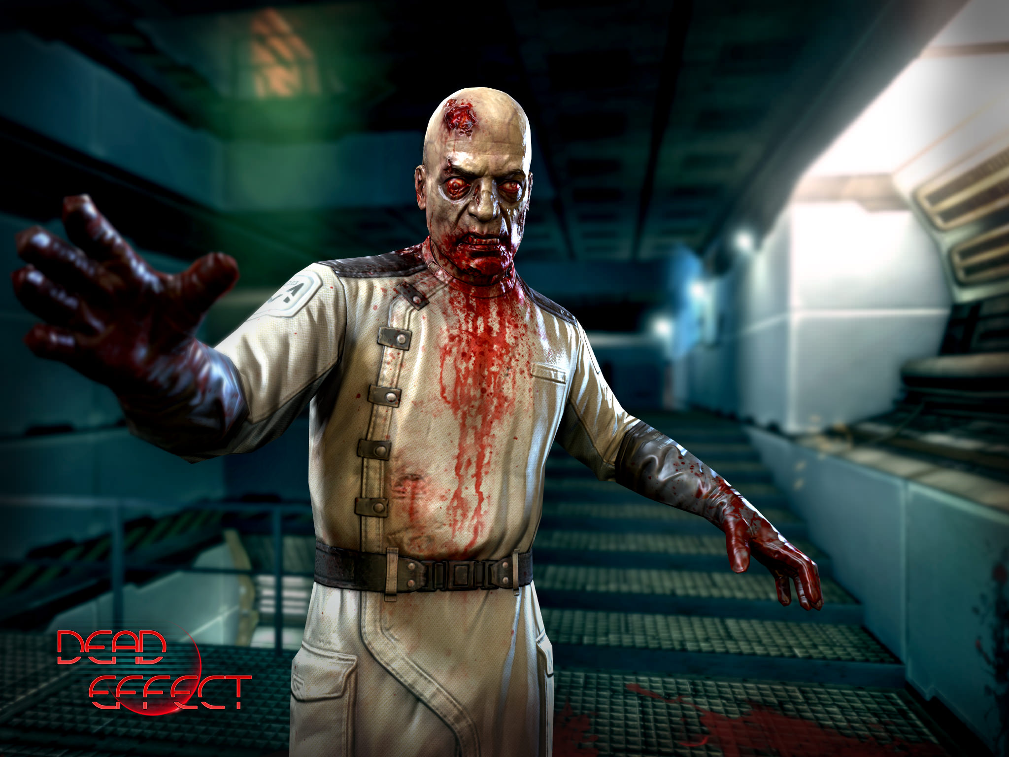 Dead Effect ( Steam Key / Region Free )