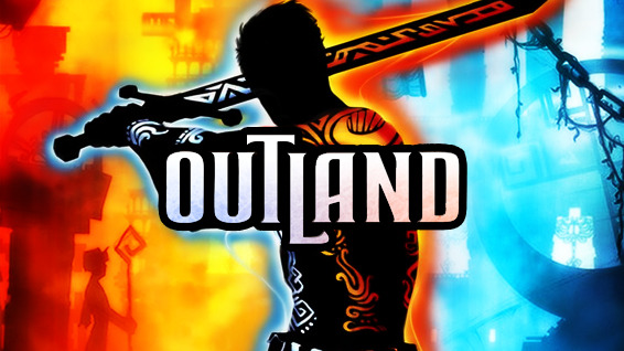 Outland - Special Edition (steam key / region free)