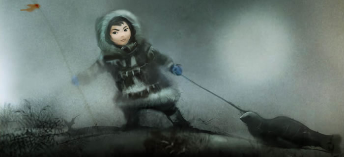 Never Alone (Kisima Ingitchuna) Steam\Gift