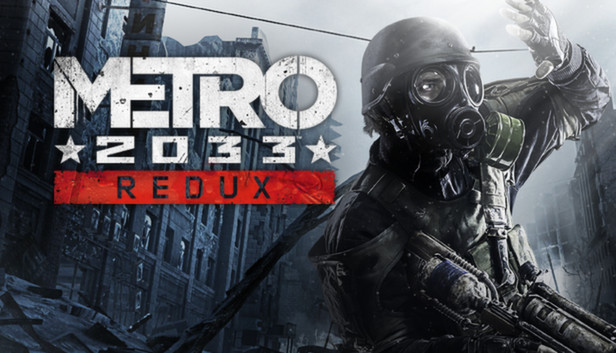 Metro 2033 Redux ( Steam Gift/RU CIS )