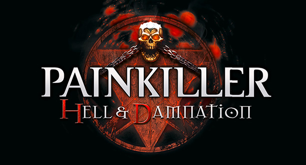 Painkiller Hell and Damnation Collectors (SteamKey/RU)