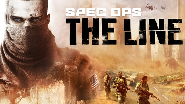 Spec Ops: The Line ( Steam Key | RU + CIS )