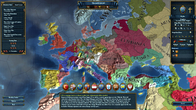 Europa Universalis IV  ( Steam Key ) Ru + CIS
