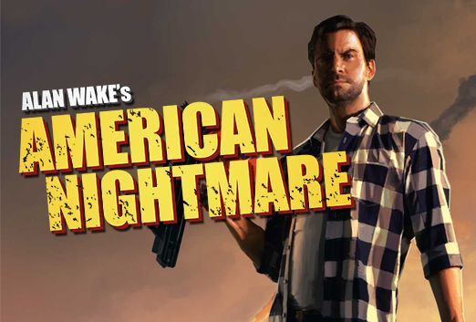 Alan Wake´s American Nightmare ( Steam Key | RU