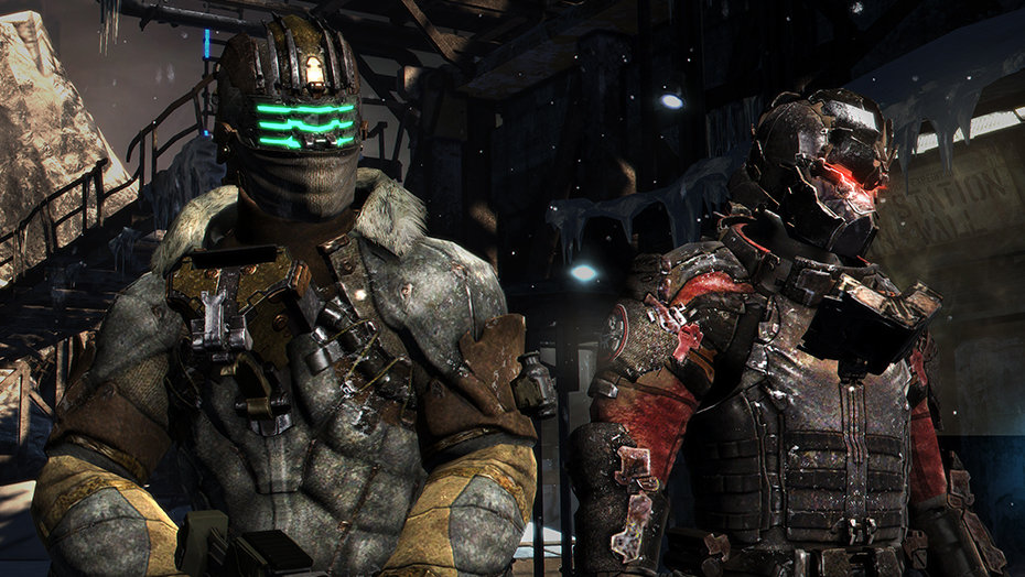 Dead Space 3 (Origin Key / RU + CIS )