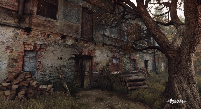 The Vanishing of Ethan Carter ( Steam Key \ RU+CIS )