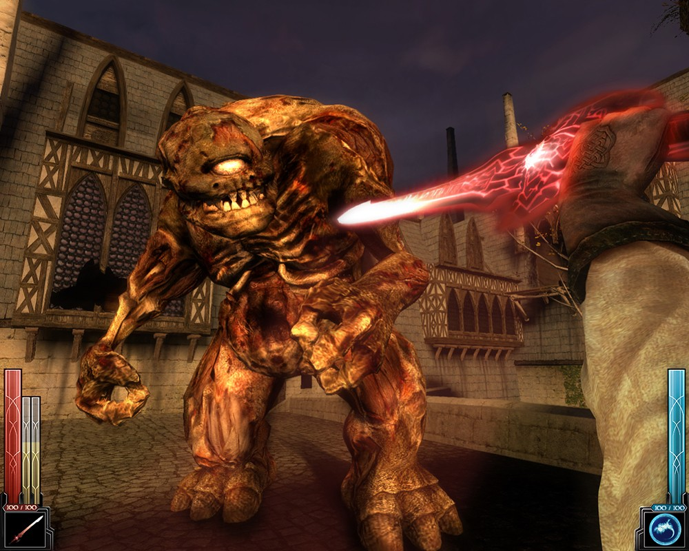 Dark Messiah of Might & Magic (Steam Key / RU+CIS)