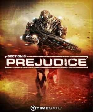 Section 8: Prejudice ( Steam Gift / RU + CIS )