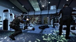 PAYDAY 2: The Diamond Heist DLC ( Steam Gift / RU+CIS )
