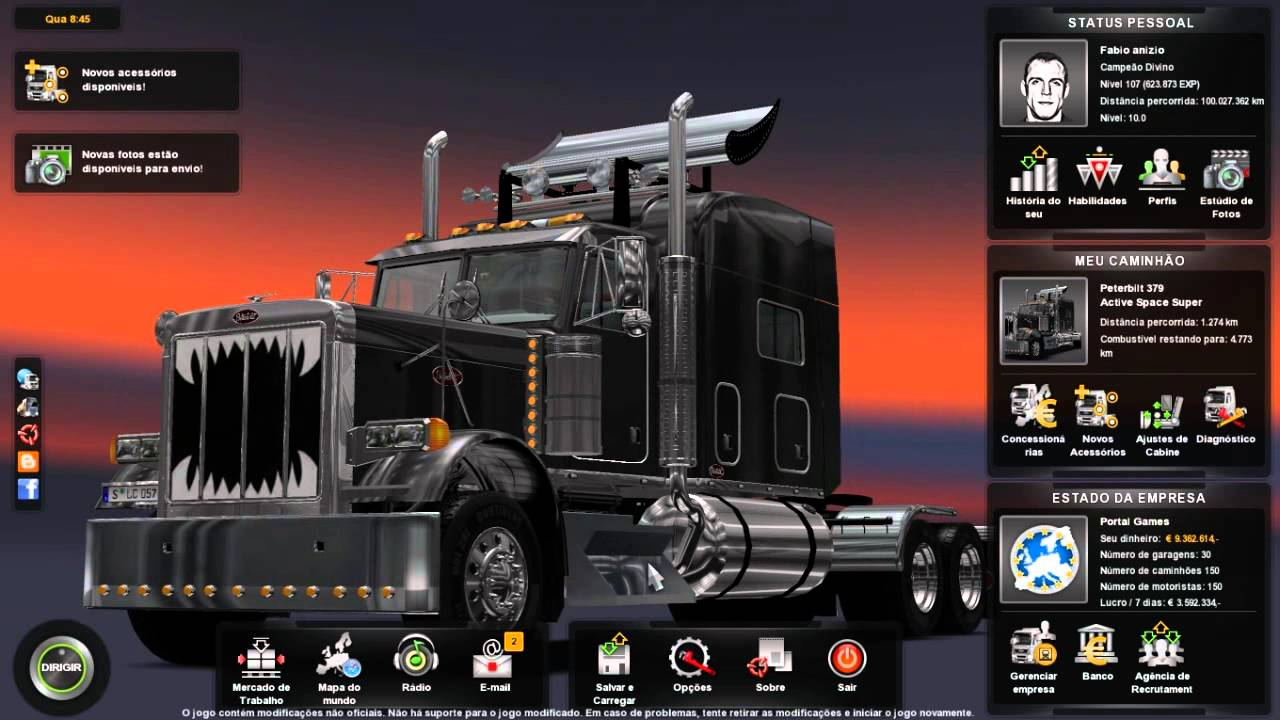 Buy Euro Truck Simulator 2 Steam Gift Ru Cis And Download