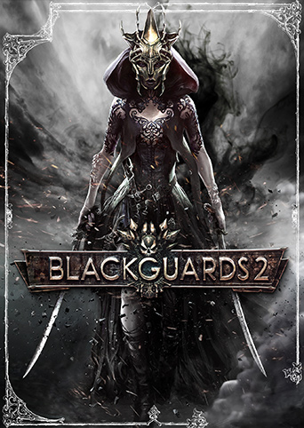 Blackguards 2 ( Steam Key | Region Free )