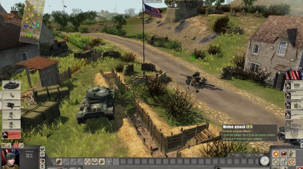 Men of War: Assault Squad GOTY ( Steam Key | Reg Free )