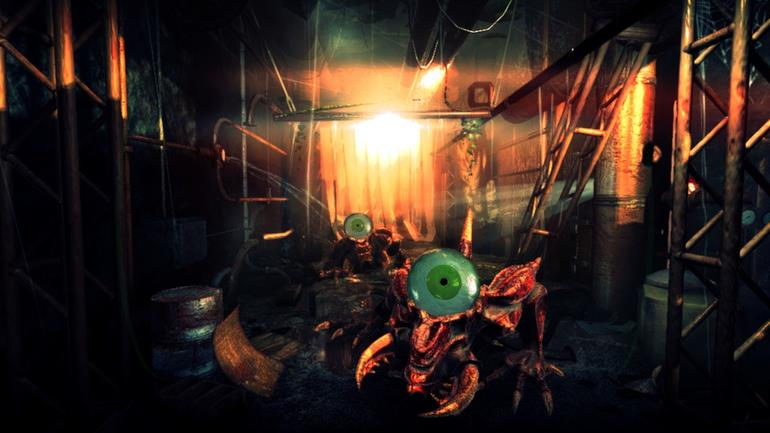 Albedo: Eyes from Outer Space (Steam Key | Region Free)