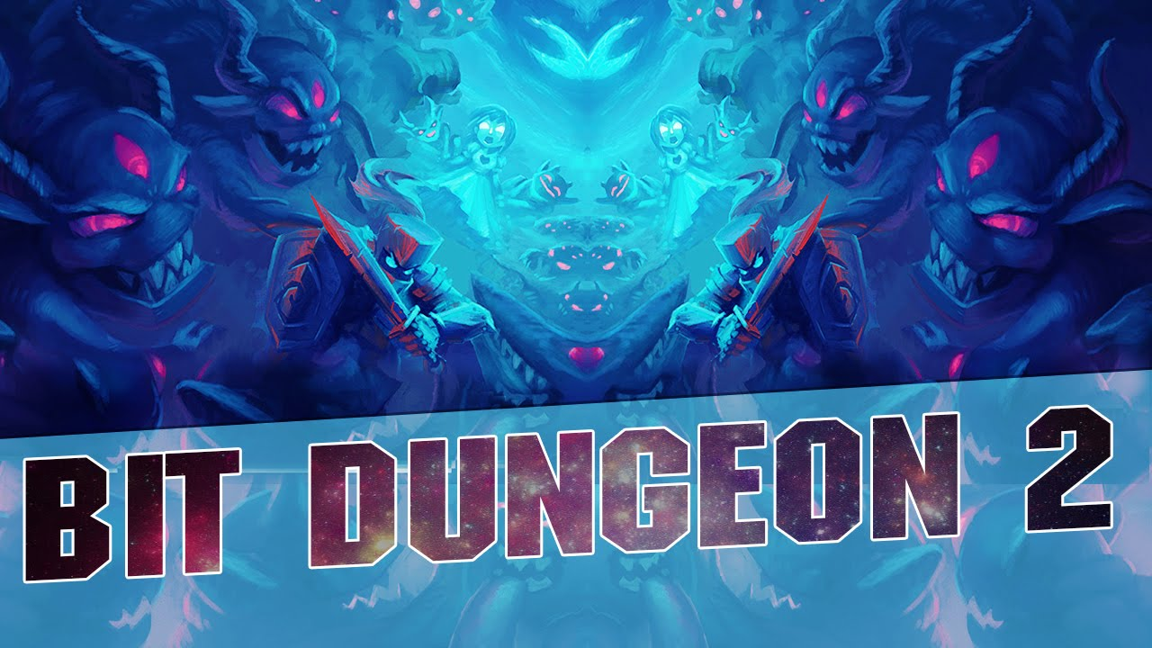bit Dungeon II ( Steam Key | Region Free )