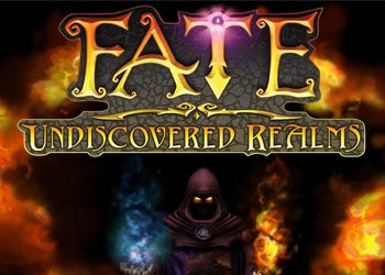 FATE: Undiscovered Realms ( Steam Key | Region Free )