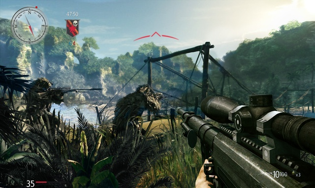 Sniper Ghost Warrior Gold Edition | Steam | Region Free
