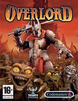 Overlord ( Steam Key | RU + CIS )