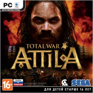 Total War: ATTILA (Steam Gift | RU + CIS )