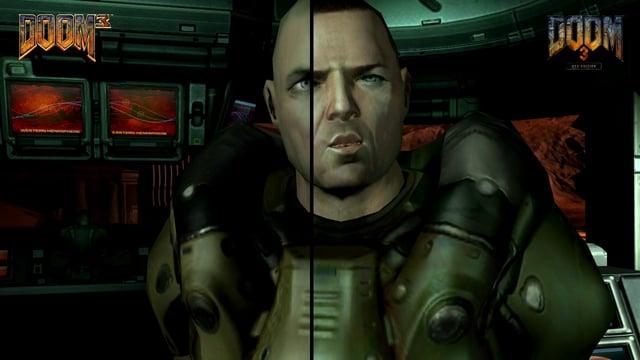 Doom 3: BFG Edition ( Steam Gift | RU + CIS )