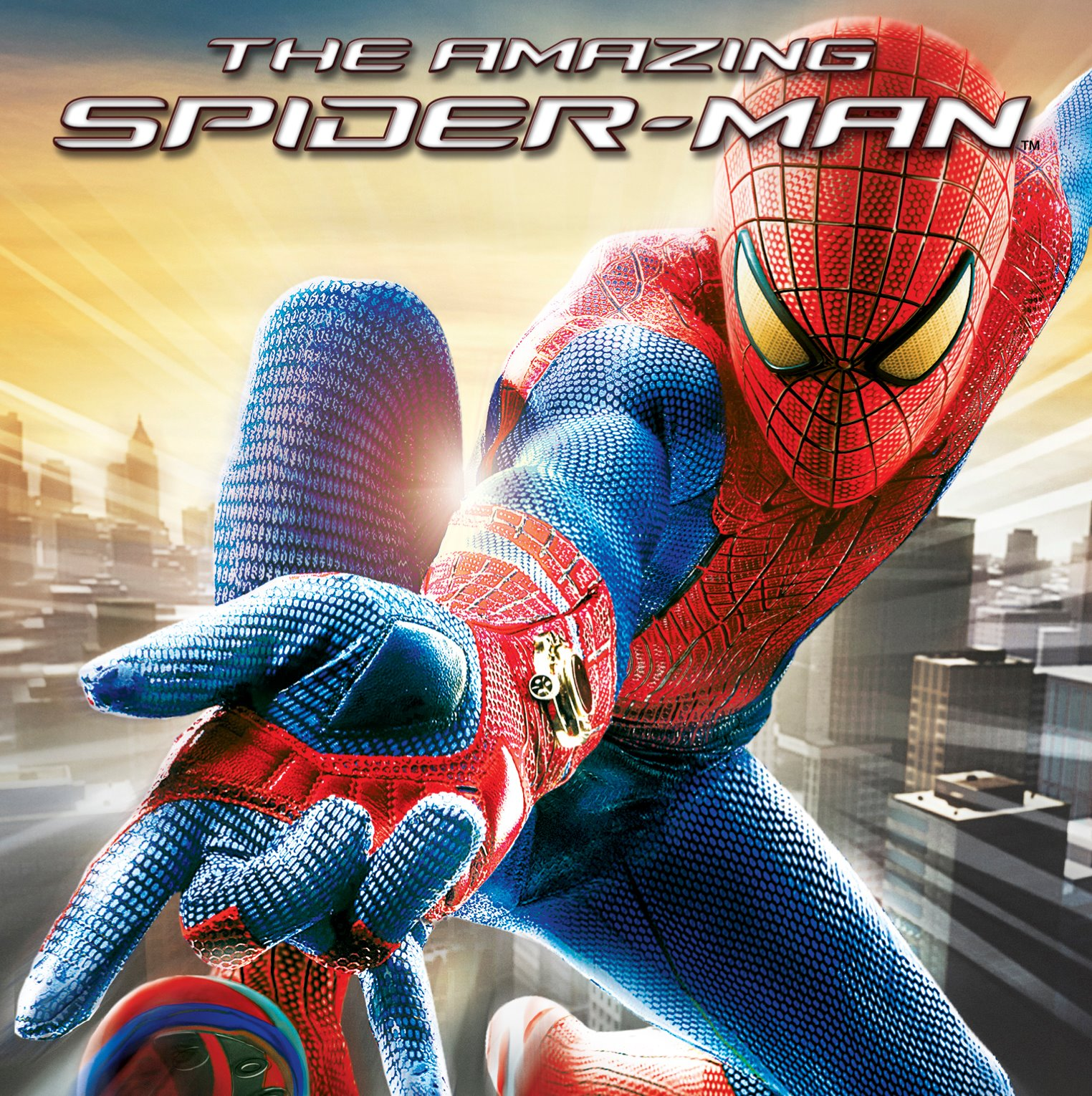 The Amazing Spider-Man  (Steam Key | RU + CIS )