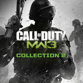 CALL OF DUTY: MODERN WARFARE 3 | COLLECTION 2 (Steam)