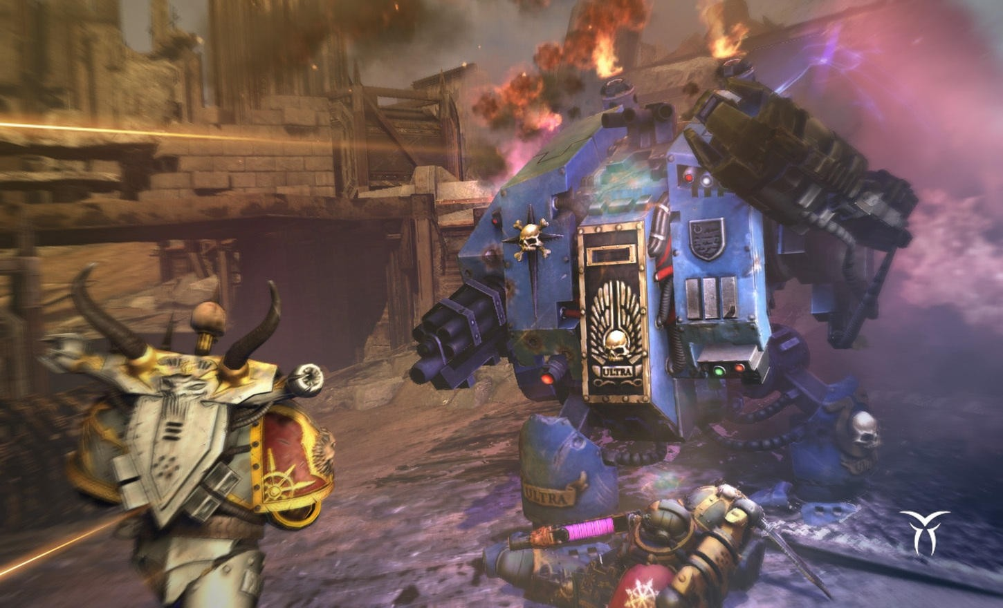 Warhammer 40,000 : Space Marine Collection | Steam Key