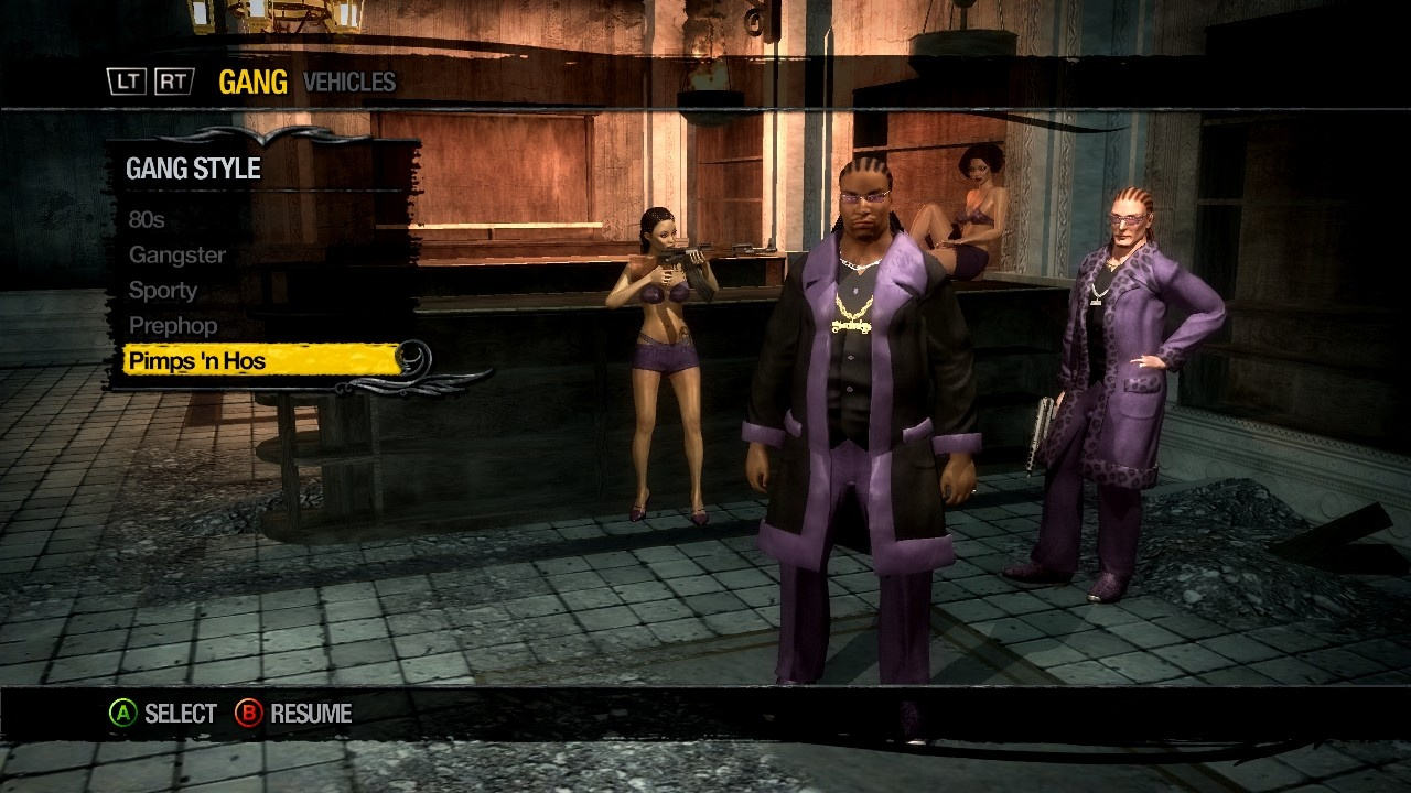 Saints Row 2 - (Steam Key | RU + CIS)