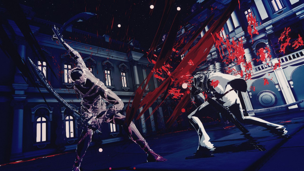 Killer is Dead - Nightmare Edition - (Steam key RU+CIS)