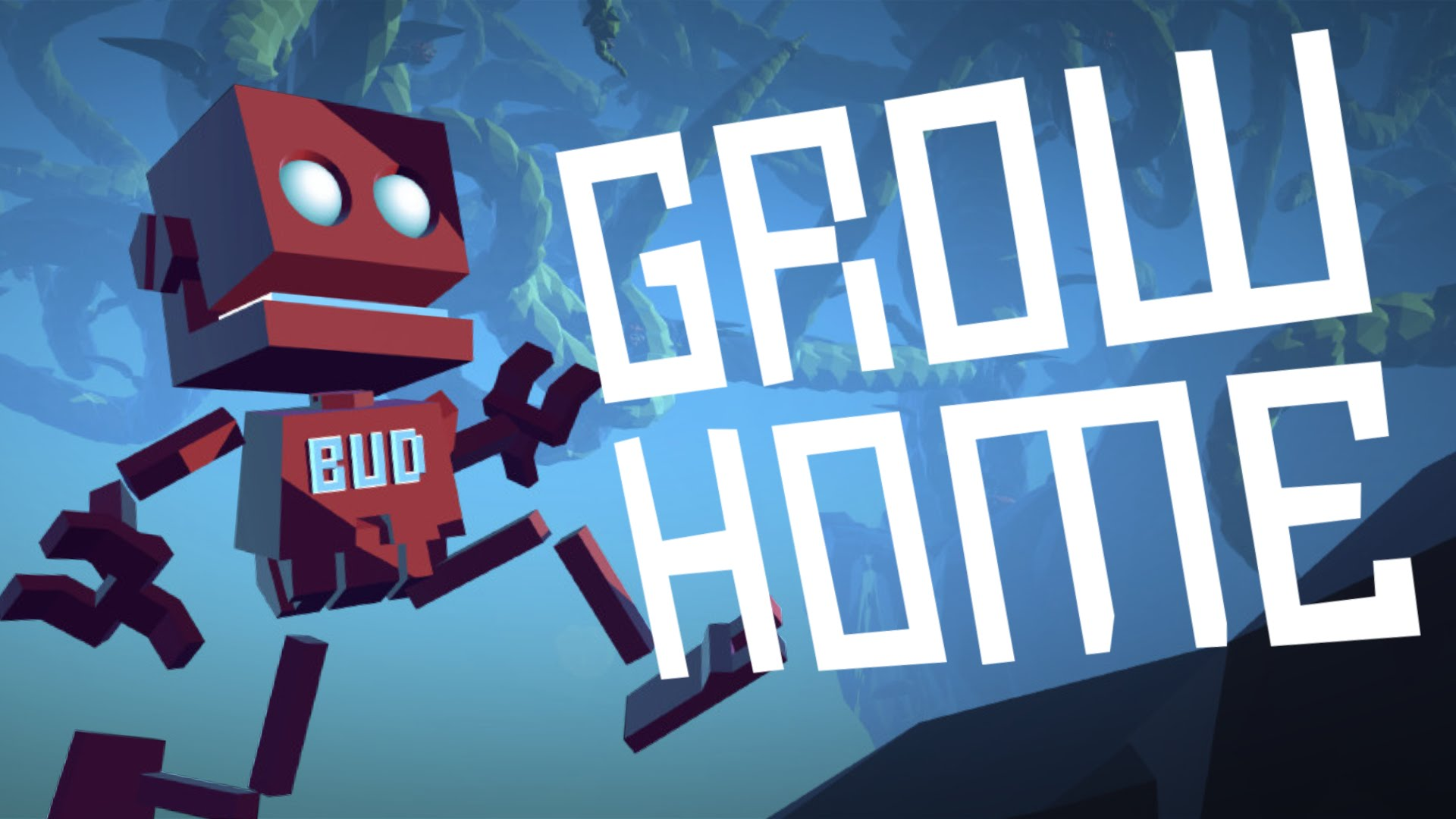 Grow Home ( Steam Key | RU + CIS )