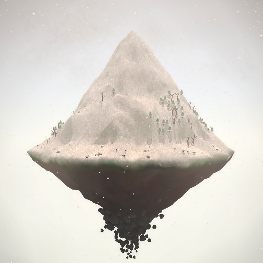 Mountain ( Steam Key | RU + CIS )