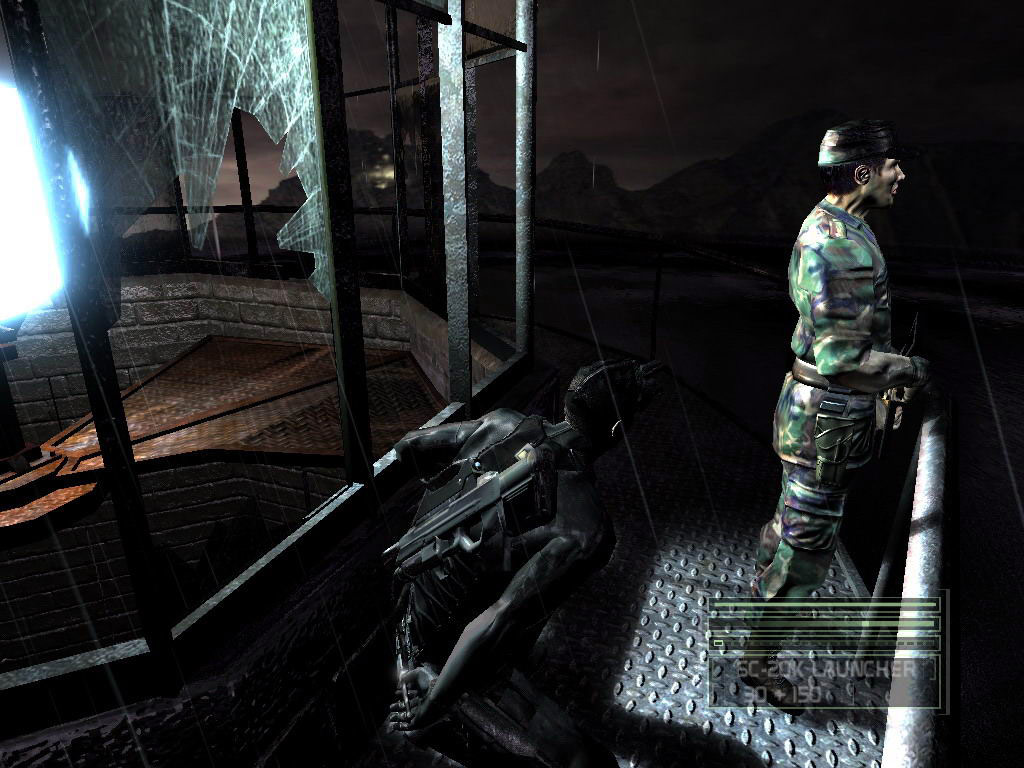 Tom Clancy´s Splinter Cell Chaos Theory (Uplay Key