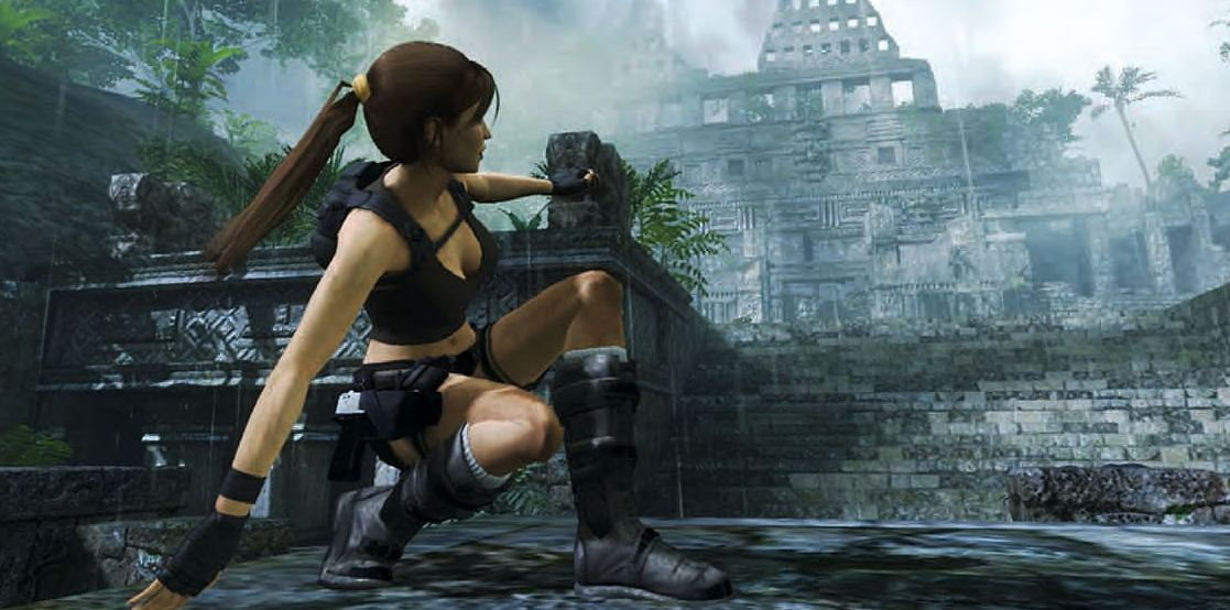 Tomb Raider: Underworld ( Steam Gift | RU + CIS )