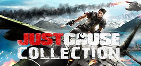 Just Cause Collection ( Steam Key | RU + CIS )