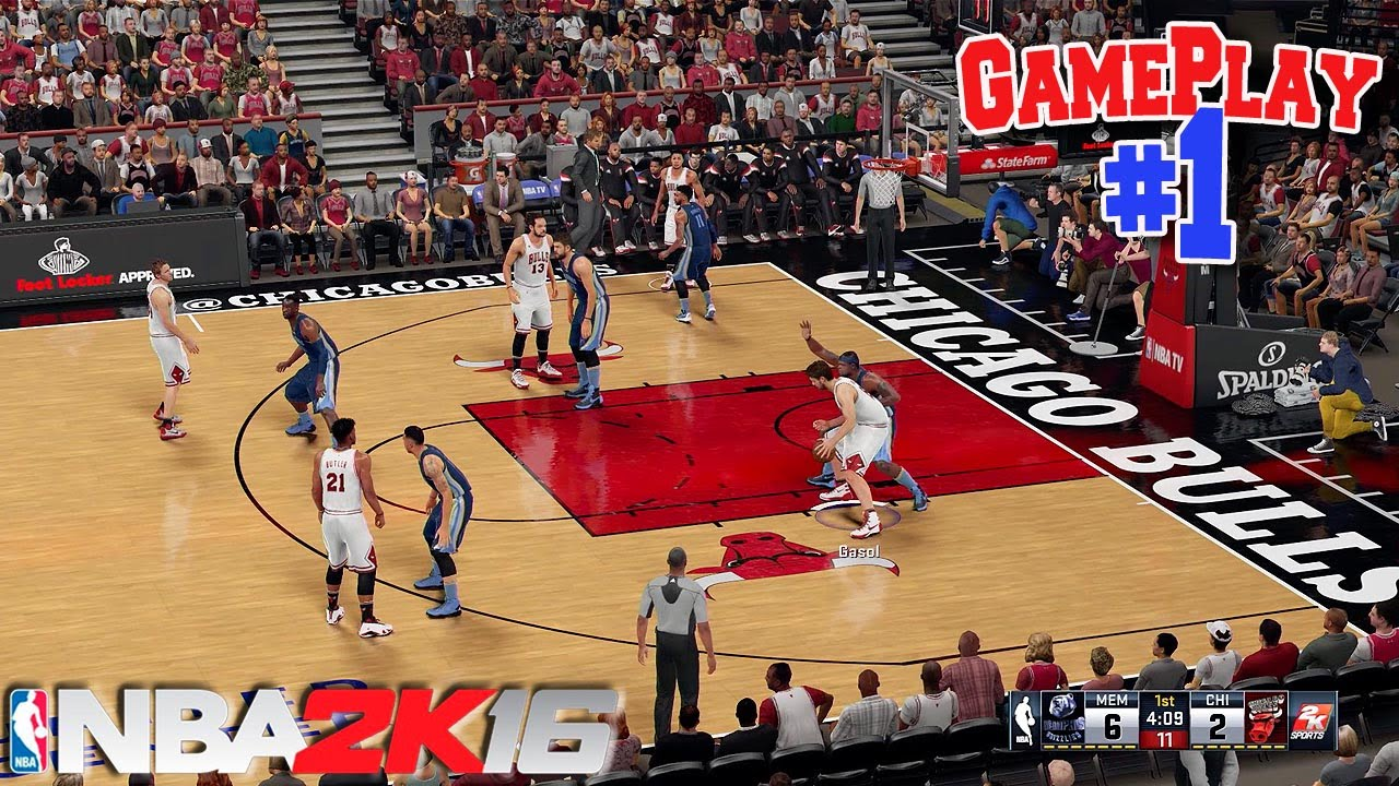 NBA 2K16 ( Steam Key | RU + CIS )