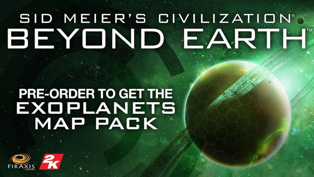 Sid Meier´s Civilization: Beyond Earth (Steam Key)