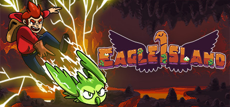 Eagle Island  (Steam Key/Region Free)