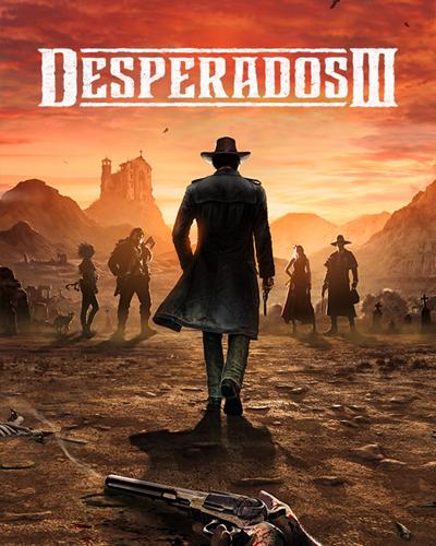 Desperados 3 III | Steam Key ( Region Free )