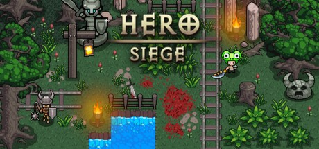 Hero Siege (Steam Gift)