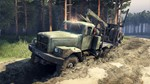 SPINTIRES ( Steam Key | RU + CIS )