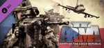 Arma 2: Army of the Czech Republic (Steam Key | RU+CIS)