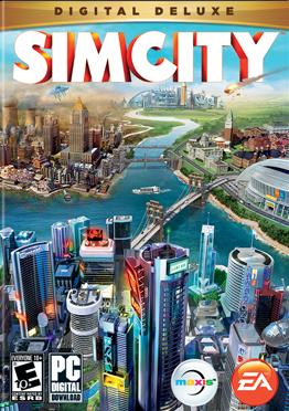 Скачать simcity deluxe edition 4 торрент.