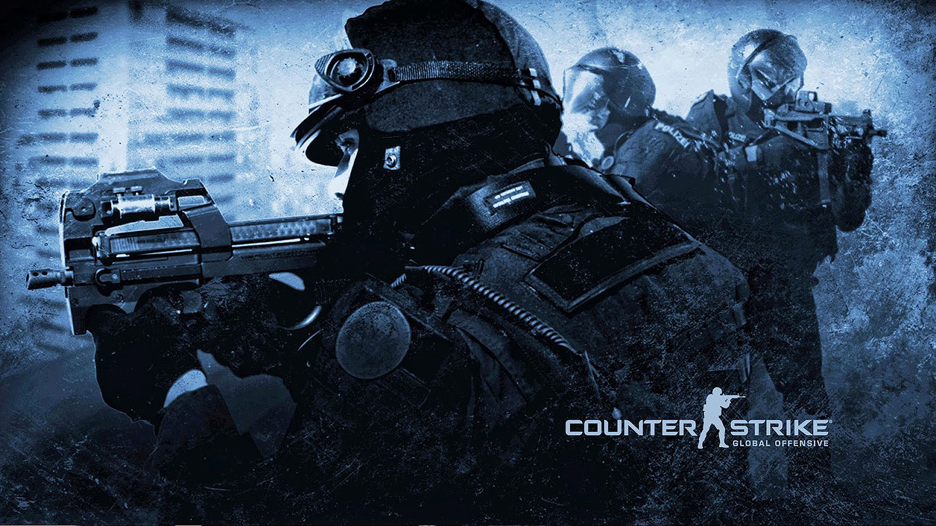 Counter-Strike: Global Offensive CS GO RU CIS (Steam)