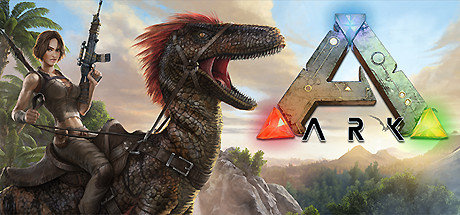 ARK: Survival Evolved new accounts (Region Free)