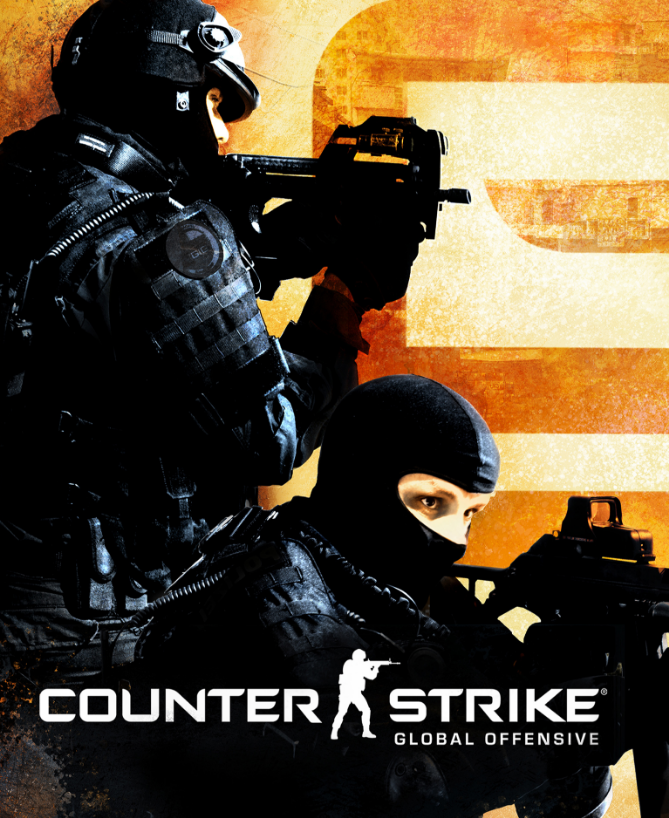 Counter-Strike: Global Offensive АККАУНТ (Region Free)