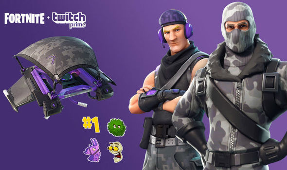buy twitch prime fortnite  2