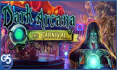Dark Arcana The Carnival Steam Key Region Free + Gift